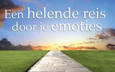 Een helende reis door je emoties